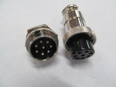 浅谈电缆插头的用途、特点及加工前的准