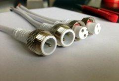 电源连接器设计关键和电源连接器表镀层
