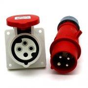 防水连接器一般都有哪些电气设备特性